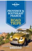 Cover-Bild zu Williams, Nicola: Lonely Planet Provence & Southeast France Road Trips (eBook)