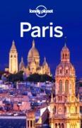 Cover-Bild zu Williams, Nicola: Lonely Planet Paris (eBook)