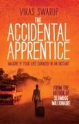 Cover-Bild zu Swarup, Vikas: Accidental Apprentice (eBook)