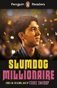Cover-Bild zu Swarup, Vikas: Penguin Readers Level 6: Slumdog Millionaire (ELT Graded Reader) (eBook)