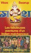 Cover-Bild zu Swarup, Vikas: Fabuleuses Avent Indien Malcha