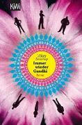 Cover-Bild zu Swarup, Vikas: Immer wieder Gandhi (eBook)
