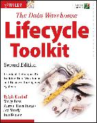 Cover-Bild zu Kimball, Ralph: The Data Warehouse Lifecycle Toolkit (eBook)