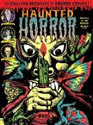 Cover-Bild zu Powell, Bob: Haunted Horror: Candles for the Undead and More!