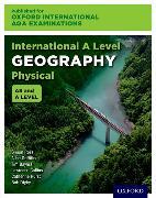 Cover-Bild zu Ross, Simon: Oxford International AQA Examinations: International A Level Physical Geography