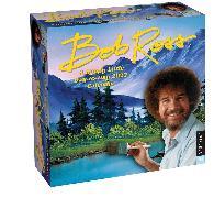 Cover-Bild zu Ross, Bob: Bob Ross: A Happy Little Day-to-Day 2022 Calendar
