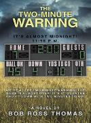 Cover-Bild zu Thomas, Bob Ross: The Two-Minute Warning (eBook)