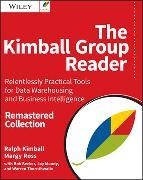 Cover-Bild zu Kimball, Ralph: The Kimball Group Reader