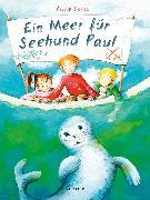 Cover-Bild zu Bones, Antje: Ein Meer für Seehund Paul (eBook)