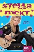 Cover-Bild zu Bones, Antje: Stella rockt (eBook)