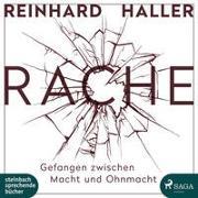 Cover-Bild zu Haller, Reinhard: Rache