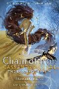 Cover-Bild zu Chain of Iron