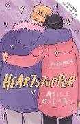 Cover-Bild zu Heartstopper Volume Four
