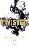 Cover-Bild zu Shen, L. J.: Twisted Love