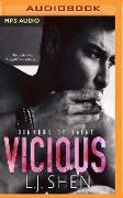 Cover-Bild zu Shen, L. J.: Vicious