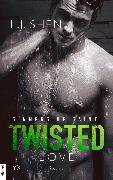 Cover-Bild zu Shen, L. J.: Twisted Love (eBook)