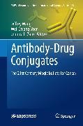 Cover-Bild zu Shen, Wei-Chiang (Hrsg.): Antibody-Drug Conjugates (eBook)