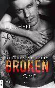 Cover-Bild zu Shen, L. J.: Broken Love (eBook)