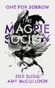 Cover-Bild zu The Magpie Society: One for Sorrow von McCulloch, Amy