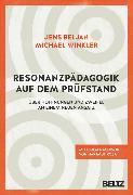 Cover-Bild zu Winkler, Michael: Resonanzpädagogik auf dem Prüfstand (eBook)