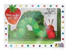 Cover-Bild zu Carle, Eric: The Very Hungry Caterpillar