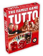 Cover-Bild zu The Family Game Tutto