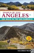 Cover-Bild zu Trails of the Angeles (eBook) von Harris, David