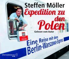 Cover-Bild zu Expedition zu den Polen von Möller, Steffen