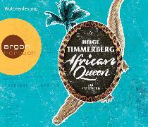 Cover-Bild zu African Queen von Timmerberg, Helge