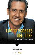 Cover-Bild zu Los 11 poderes del líder / 11 Powers of a Leader von Valdano, Jorge