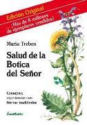 Cover-Bild zu Salud de la Botica del Señor von Treben, Maria