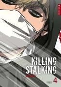 Cover-Bild zu Killing Stalking - Season II 04 von Koogi