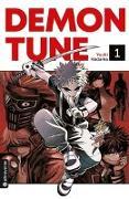 Cover-Bild zu Demon Tune 01 von Kodama, Yuuki