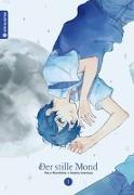 Cover-Bild zu Der stille Mond 01 von Anemura, Anemu