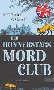 Cover-Bild zu Der Donnerstagsmordclub