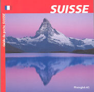 Cover-Bild zu Pocket Suisse