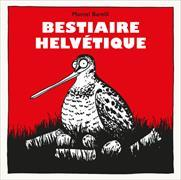 Cover-Bild zu Bestiaire Helvétique