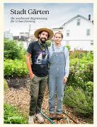 Cover-Bild zu Stadt Gärten