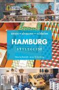 Cover-Bild zu Styleguide Hamburg von Reshöft, Claudia