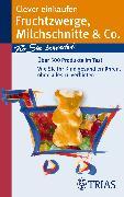 Cover-Bild zu Clever einkaufen (eBook) von Hofele, Karin