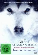 Cover-Bild zu The Great Alaskan Race - Helden auf vier Pfoten
