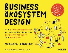 Cover-Bild zu Business Ökosystem Design