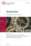 Cover-Bild zu Wendezeiten von Martin, Meyer (Hrsg.)