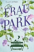 Cover-Bild zu Die Frau im Park