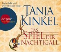 Cover-Bild zu Das Spiel der Nachtigall von Kinkel, Tanja