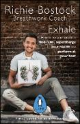 Cover-Bild zu Exhale (eBook) von Bostock, Richie