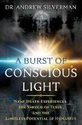 Cover-Bild zu A Burst of Conscious Light (eBook) von Silverman, Andrew
