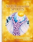 Cover-Bild zu Natur, Elemente, Spirits von Biritz, Lisa