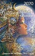 Cover-Bild zu Der Naturgeister-Kalender 2020 von Wall, Josephine