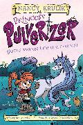Cover-Bild zu Gotta Warn the Unicorns! #7 (eBook) von Krulik, Nancy